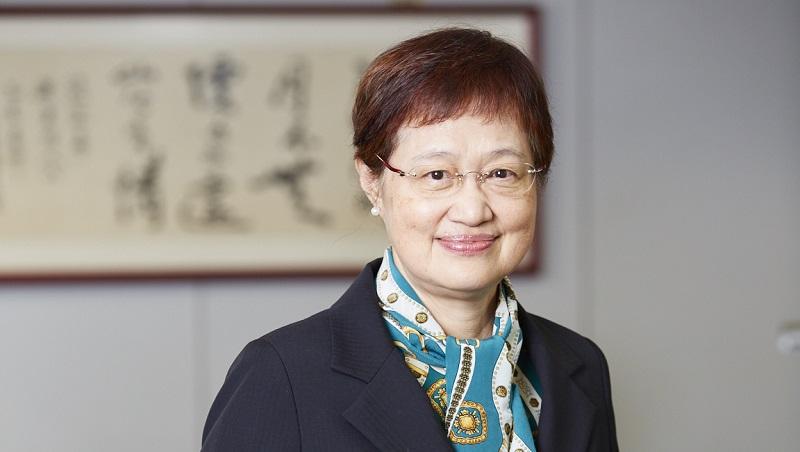 趙揚清:銀行重視度日增 「菁業獎」彰顯產業進步足跡