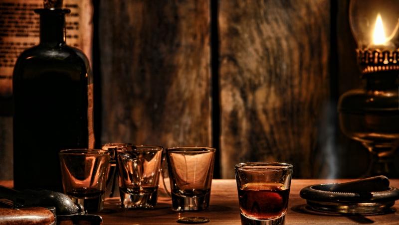 百年前威士忌盛世的味道》帶你回到過去!威士忌迷不能錯過的6款經典「復刻」酒 - 商業周刊