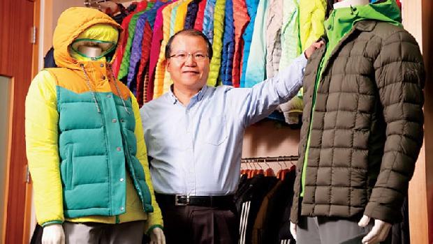 廣越總經理 吳朝筆