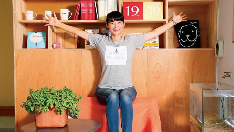 「鐵魔女」馮云是國內手機遊戲廣告導演,客戶遍及中國、日本、韓國、新加坡
