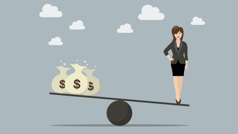 這一檔「老公司」讓她賺到10%!小資女艾蜜莉2016年投資回顧