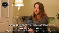 會吃狗肉和壽司、很多寺廟和叢林?歐洲街訪「知道台灣嗎」,21個老外這麼說...