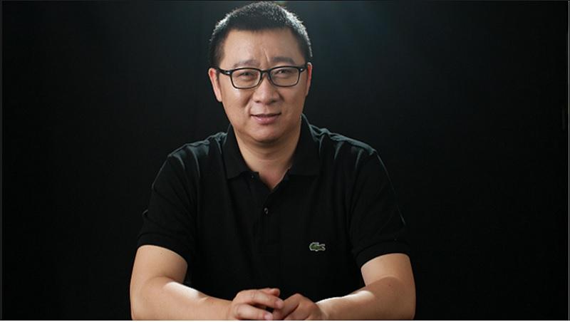 中國最大男男網站傳奇》曾經想自殺、備受歧視,一場「關鍵」會議後,金主急捧上億鈔票上門!
