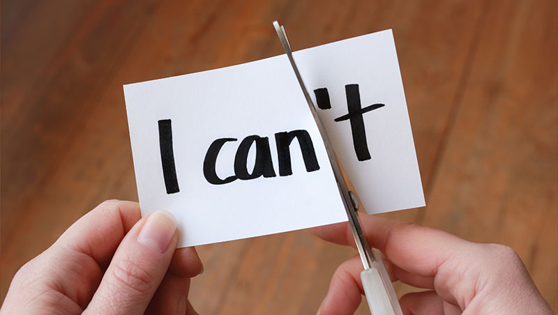 面對新任務:講「我不會做」跟「我願意一試」的差別,正是未來加薪升遷的關鍵