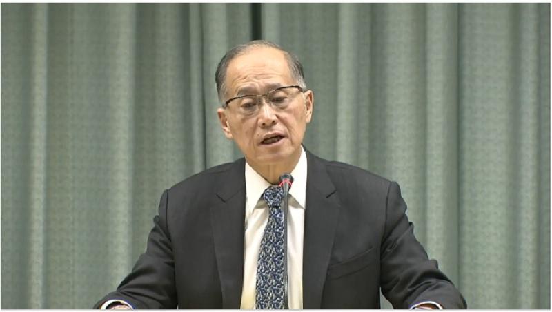 百年邦交國巴拿馬斷交》外交部長李大維:巴拿馬欺蒙我們至最後一刻,憤怒、遺憾