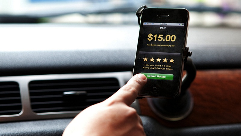 Uber致小英總統的公開信:政策倉促推行,2500萬鉅額罰款在全球「前所未見」