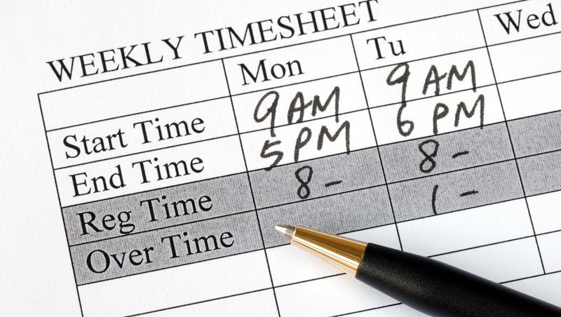 工作日、國定假日、休息日算法都不同!2017年加班費到底怎麼算?資深人資一次告訴你