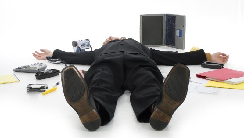 上海台商老闆,事業成功卻成天抱怨...中年人最悲哀不是沒錢,是除了工作不知還想做什麼