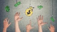 上網購物,付錢沒拿到貨叫「詐欺」;買基金,付高額經理費卻落後指數竟叫「常規」