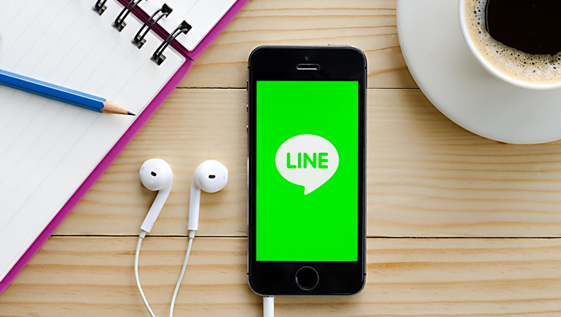 清理LINE默默佔用的龐大手機空間,免裝App一鍵LINE瘦身