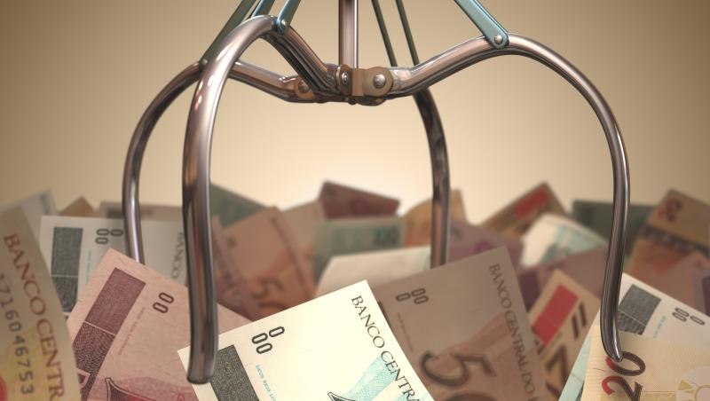 到銀行櫃檯做這個動作,戶頭裡的錢就會越來越多!存錢、做預算到買股票都適用