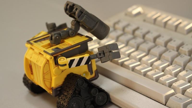 花不到一秒!中國第一篇「機器人」寫的新聞,你分得出來是哪篇嗎?