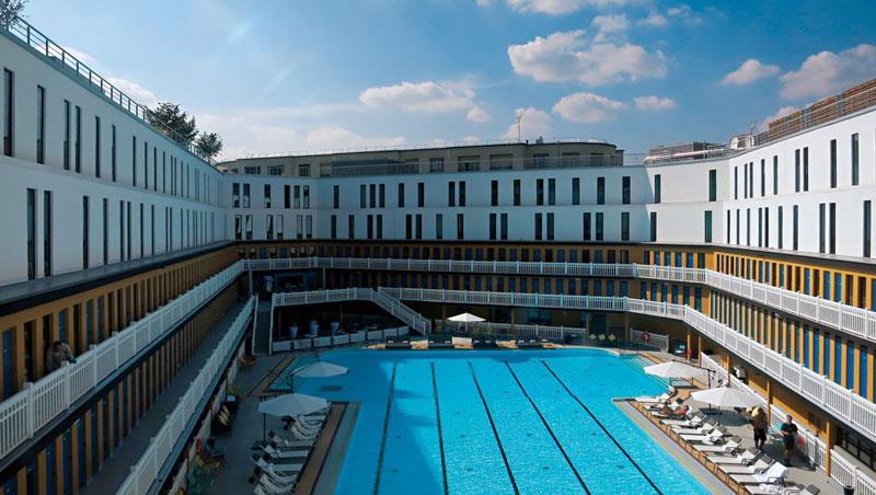 少年Pi以它為名的泳池