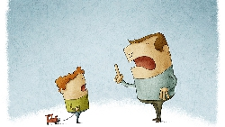 沒有口德的媽媽一樣可恥!許常德:鐵血教育的後遺症,最後常會回到父母身上