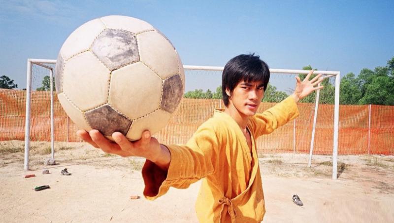 人生最大的挑戰,常發生在成功之後...電影《少林足球》教我的3件事