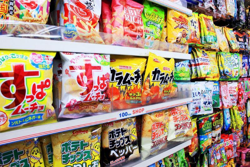 到日本買零食必學》一次看懂13項「包裝上的形容詞」,讓你買到想吃的口味! - 商業周刊