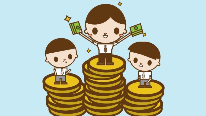 兩年薪水漲5倍!幫最多台灣人申請頂尖MBA的顧問:獨門4招,幫你「增值」