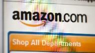 熬十年,變Amazon金雞母!亞馬遜的雲端服務公司AWS,獲利竟超過母公司電商事業