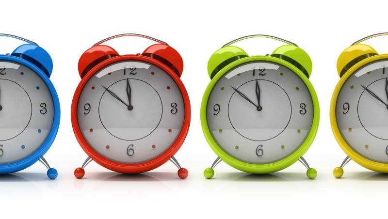 不要整年瞎忙!比爾蓋茲建議年輕人:以分鐘為單位規畫行程,半年放個「思考週」假 - 商業周刊