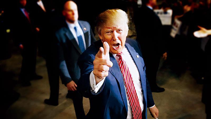 川普上任第一天重頭戲:兌現廢掉《跨太平洋戰略經濟夥伴協定》(TPP)支票
