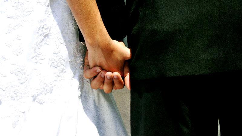 沒有結婚的錯