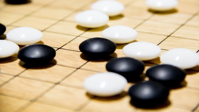 神秘棋手身份揭曉 AlphaGo團隊:測試成功!
