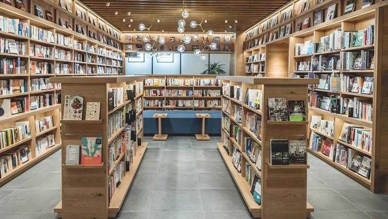 文青最潮打卡景點再+1!全世界最美「日本蔦屋書店」姊妹店登台