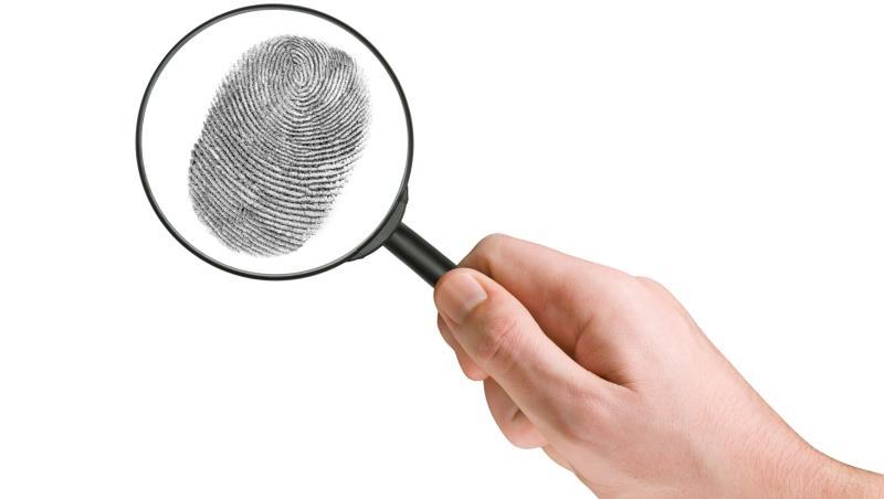 「指紋」新科技!除了辨識身分還能測出個性,幫你挑最合的食物口味、最速配的對象