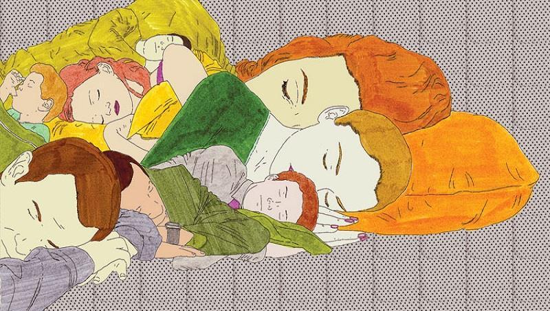 把孩子教好、不如讓孩子睡好》美國頂尖私校:第一堂課延後35分鐘,全班成績突飛猛進!