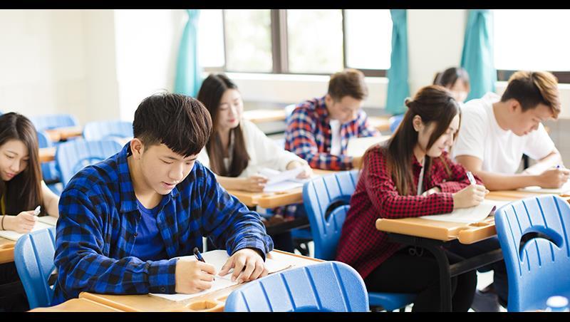 一味愉快學習,孩子可能輸不起!香港大學教授:快樂是從「苦讀」獲取,不會從逸樂中得到