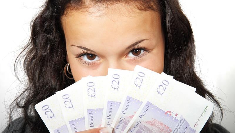 「銀行貸款給我」英文用borrow是錯的!6種金融常用字一次告訴你 - 商業周刊