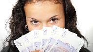 「銀行貸款給我」英文用borrow是錯的!6種金融常用字一次告訴你