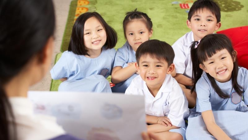 香港投資奇觀:幫小孩申請幼稚園,得先花1千萬買校方發行的債券,還不保證一定入校