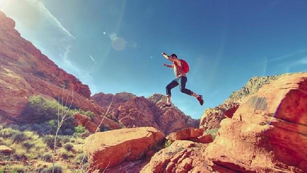 履歷不是人生的寫照!一次失敗不代表永遠失敗,新的一年勇敢做自己的4個關鍵 - 商業周刊