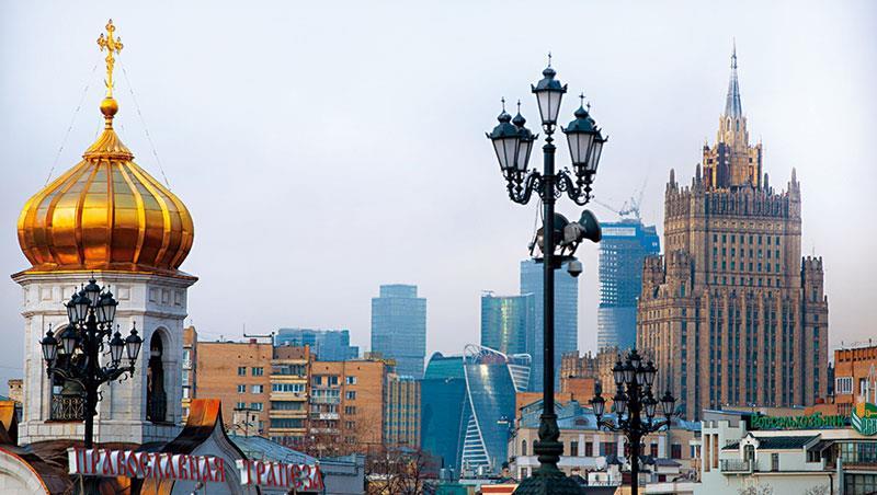油價連動俄股,今年油價看漲對產油大國俄羅斯將是利多。