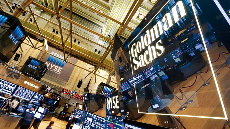 找駭客當財務長...連華爾街龍頭高盛都在「轉型求生」,其他企業還能等嗎?