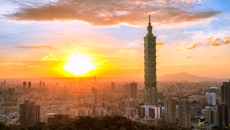 「台灣是台灣,荷蘭是荷蘭!」荷蘭爸爸:台灣人「愛比下限」才會不進步