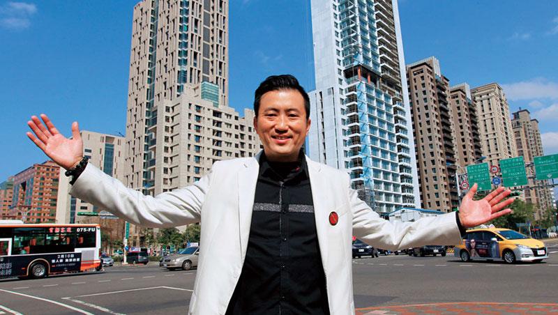 豪宅寒冬 老將創27年最高業績