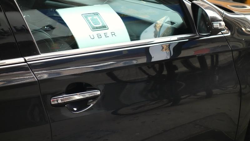 被重罰,表示「需要重新思考」!Uber宣布:2月10日起暫停台灣服務
