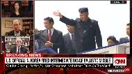 CNN獨家深入北韓》金正恩身旁的權威人士:飛彈試射,其實只是個「生日禮物」...