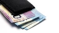 皮夾裡,多放點現金才能防止漏財!專家教你變有錢的「聰明皮夾整理法」