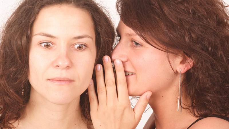 eye to eye不是看對眼、ear to ear不是聽到消息....這些身體部位的英文跟你想得不一樣