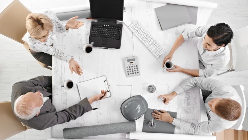 規劃尾牙、辦迎新茶會...申請MBA,這些經歷都比「我是主管」更該寫在履歷上