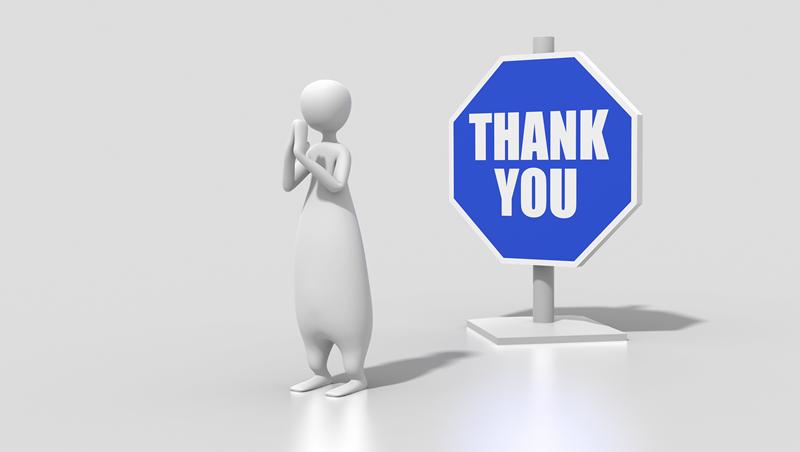 """""""Thank you a lot!""""別再亂用!語氣不對就像在諷刺別人 - 商業周刊"""