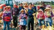 都是地瓜,為何台灣產的一條15元,日本可以賣80元?他拚農地轉型,做到外銷地瓜第一大!