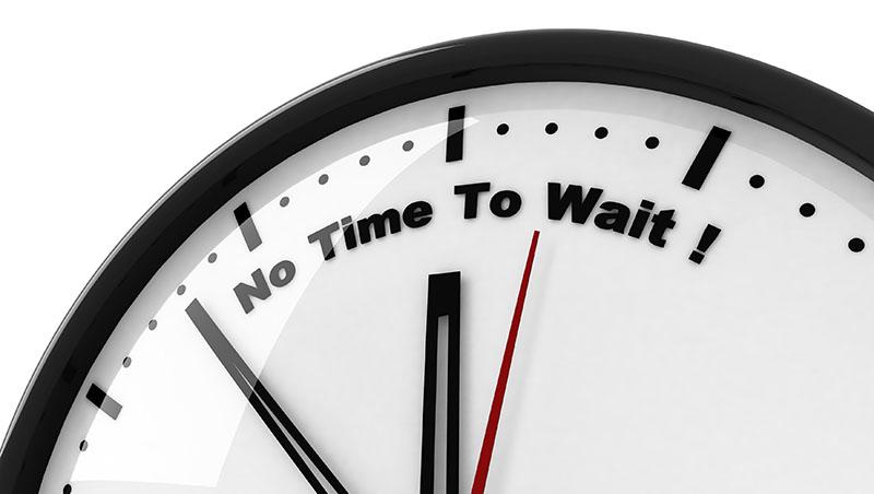 停止抱怨你沒時間了!檢視公司福利、嚴格執行休閒活動...公司沒你還是照常運轉的