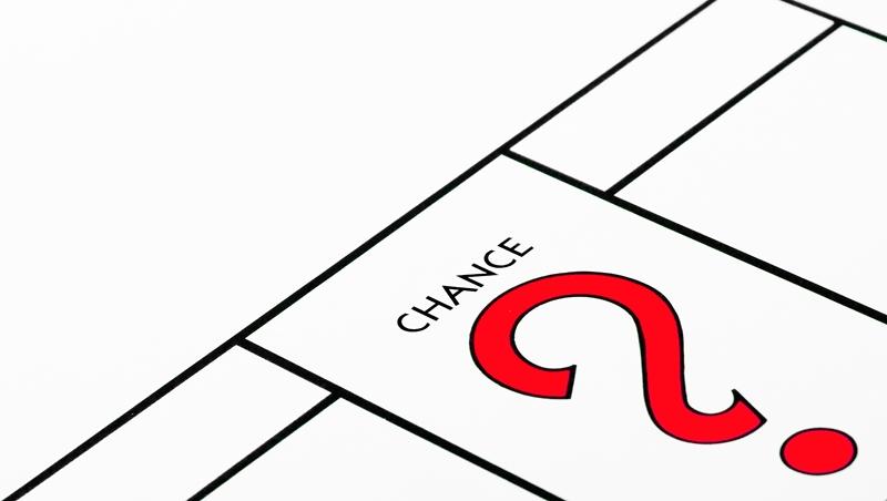 「機會渺茫」是slim chance,但「很有機會」不是fat chance!5個意思容易混淆的常見片語