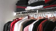 一個上班族20年竟花400萬買衣服,最後只穿過20%!一個概念,戒掉浪費錢的買衣習慣