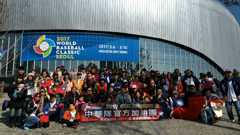 WBC/韓國現場觀賽3個體悟:再來5個王建民都救不了中華隊,台灣真的需要一顆巨蛋