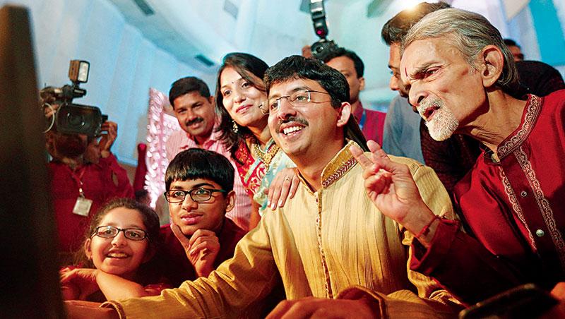 印度股市可望展開長多格局,有意布局者可設停利、停損點10% 來操作。